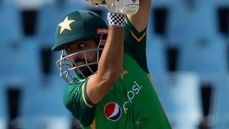 Babar Azam has overtaken Virat Kohli to top the ODI batting rankings