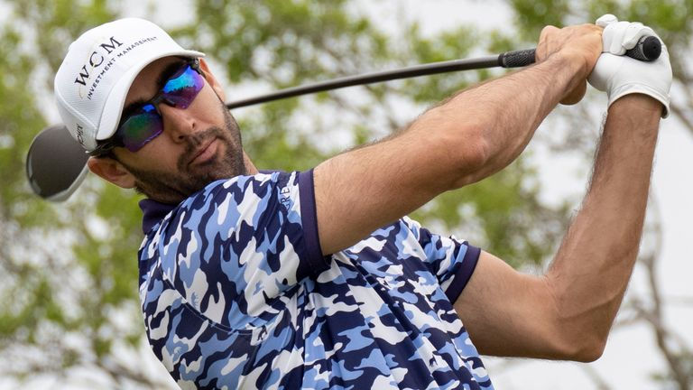 Cameron Tringale is seeking his first PGA Tour win