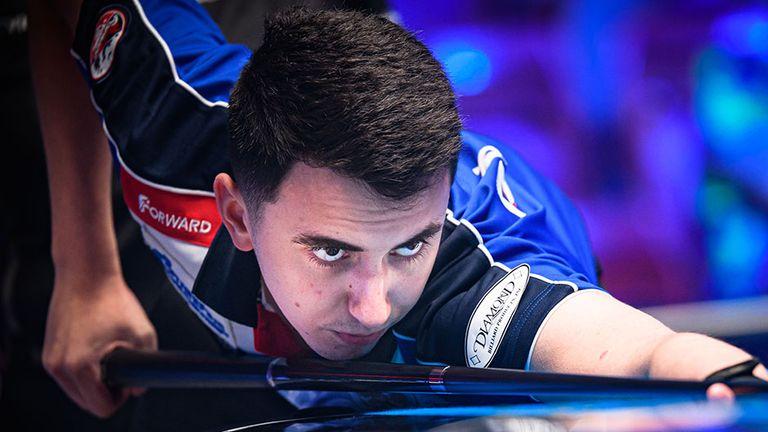 Il campione del mondo Fedor Gurst sarà il capitano della nazionale russa all'evento di quest'anno