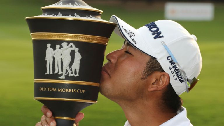 Hideki Matsuyama's victory at the Masters: his journey to become the first major male champion of Japan |  Golf news