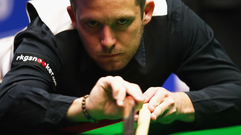 World Snooker Championship: Jamie Jones back at Crucible after one-year