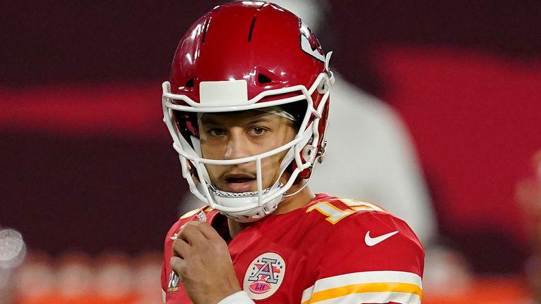 Die 49ers verpassten 2017 die Gelegenheit, den Superstar-Quarterback Patrick Mahomes von Chiefs zu zeichnen