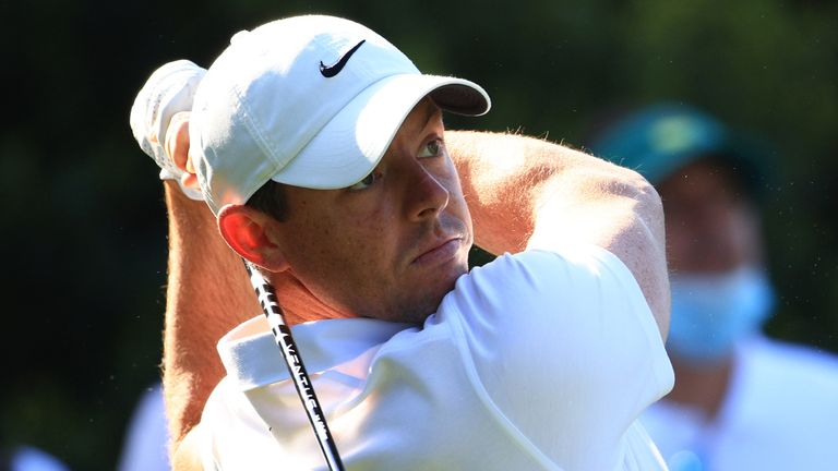 McIlroy doubts the SGL plans will ever come to fruition