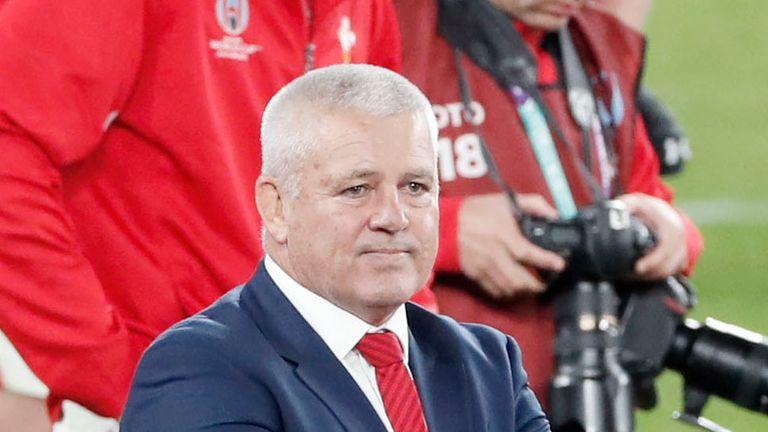 Former Wales and Lions prop Adam Jones says Warren Gatland is not afraid about making big selection calls