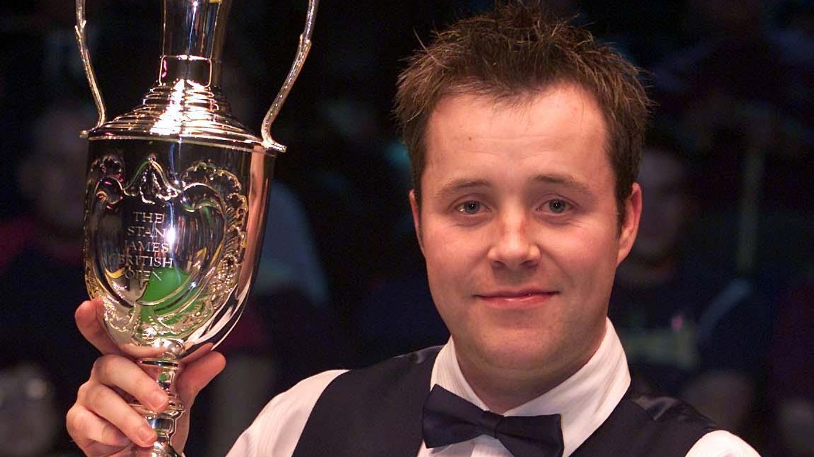 The British Open returns to the snooker calendar for the first time in 17 years