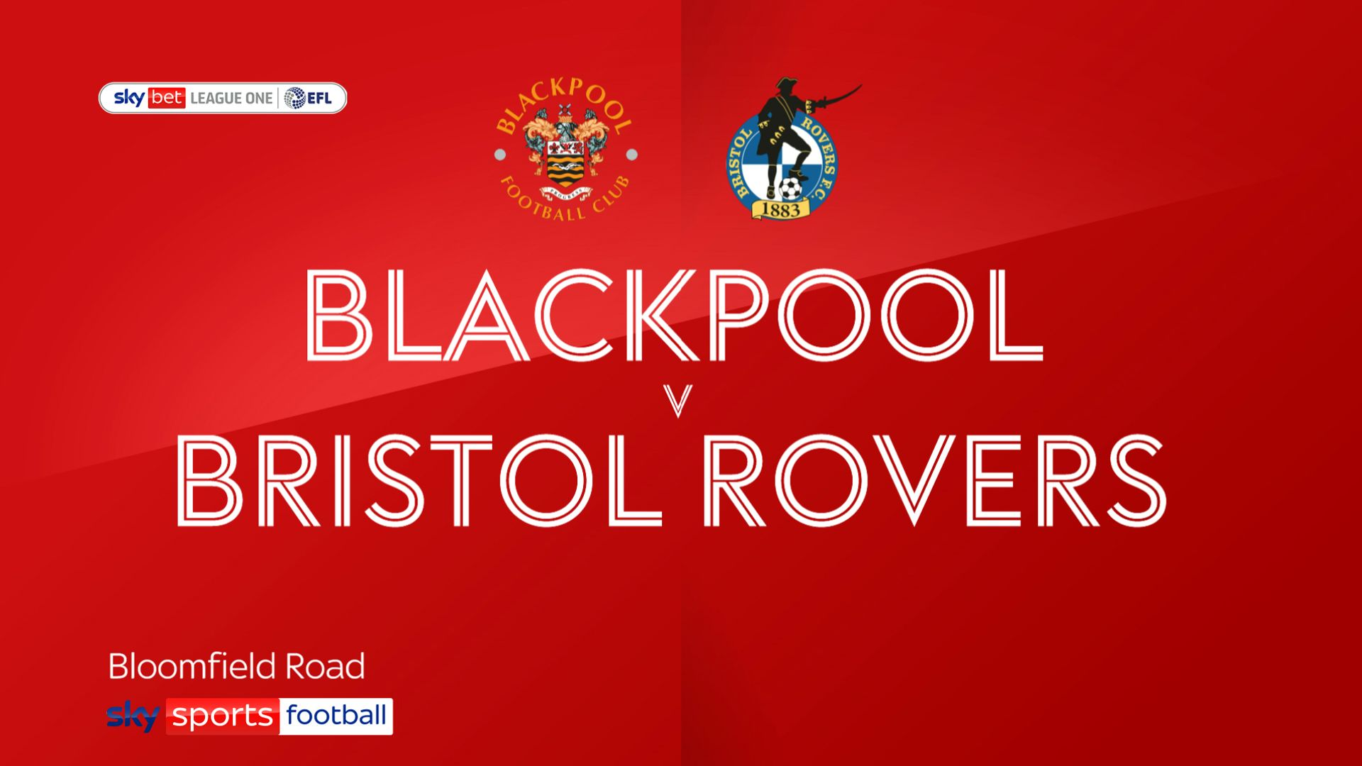 Blackpool sink already-relegated Bristol Rovers