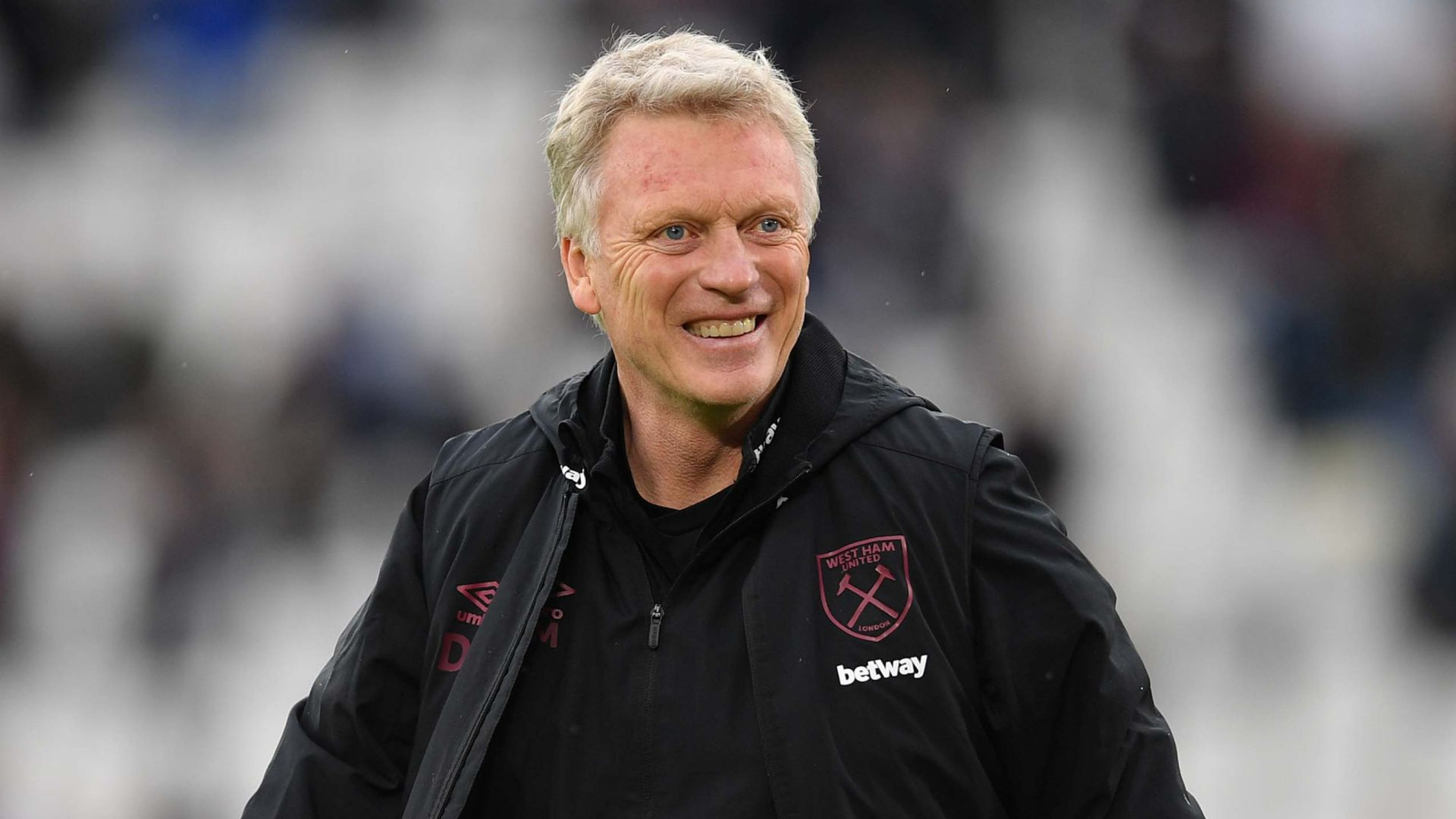 Moyes agrees new three-year West Ham deal
