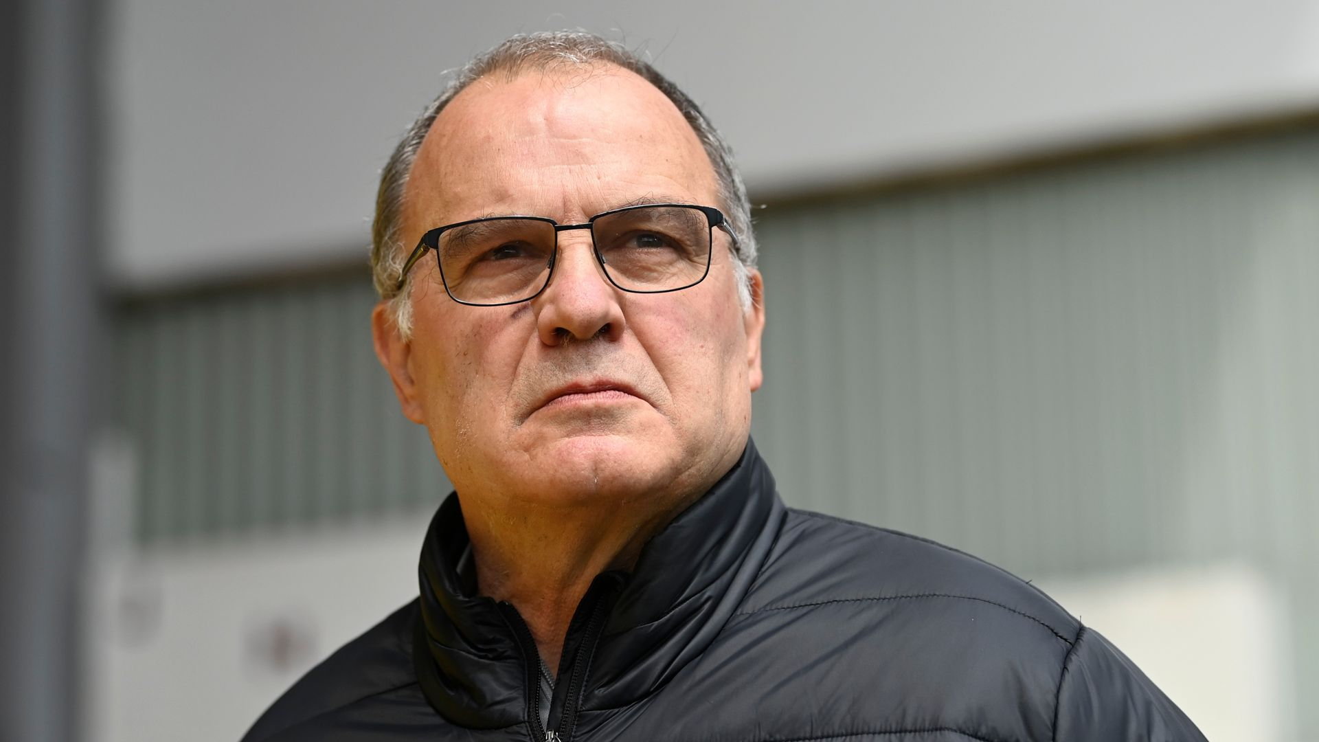Bielsa says contract situation 'resolved'