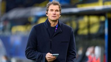 Jens Lehmann has been removed from his consultancy role on Hertha Berlin's board
