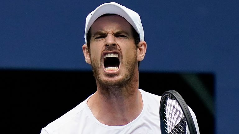 Andy Murray will play non-stop grass-court tennis this June having now entered Nottingham ahead of Queen's Club and Wimbledon