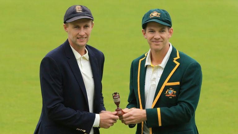 احتفظت أستراليا بالرماد عندما التقى الفريقان آخر مرة في عام 2019