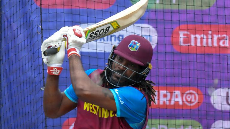 Thicker, heavier willow bats wielded by the likes of Chris Gayle could be a thing of the past?