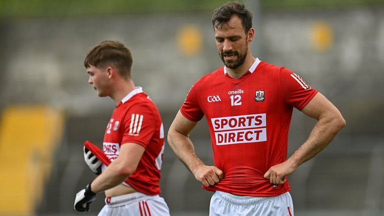 Cork have work to do if they are to avoid a return to Division 3