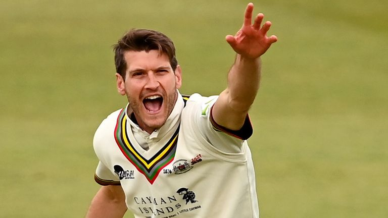 David Payne's 11-wicket match haul helped Gloucestershire to a fourth win in five County Championship games