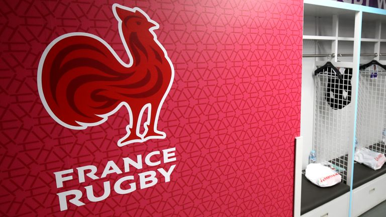 French rugby federation allows transgender people to compete in France's domestic competitions