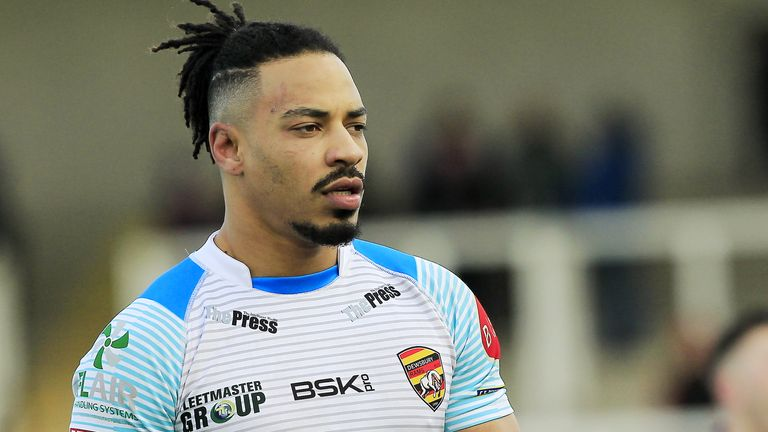 Jon Magrin believes there is still much more to be done in rugby league to combat racism