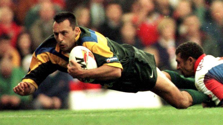 Le vieil adage de Laurie Daley selon lequel la ligue de rugby est un jeu simple est-il toujours le cas?