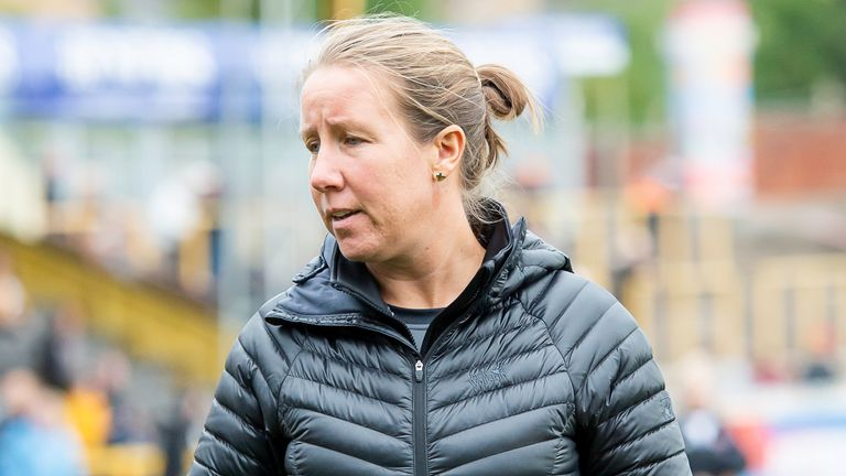Lindsay Anfield: York City Knights Rugby Director Spreads Passion for Women's Rugby League in Uganda and Beyond |  Rugby League News