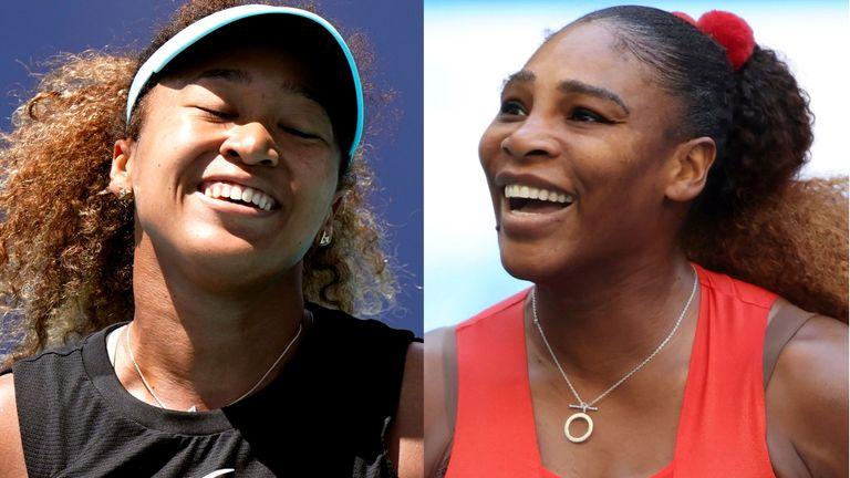 Justin Henin mówi, że Naomi Osaka może prowadzić tenis kobiet, ale zastanawia się, czy Serena Williams wciąż ma płomienie w żołądku, aby zdobyć tytuł 24. Wielkiego Szlema.