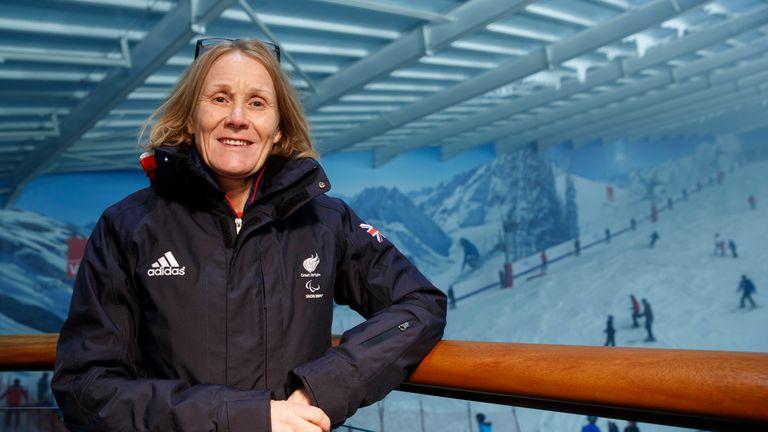 Penny Briscoe est optimiste quant à la possibilité pour les Jeux paralympiques de se dérouler comme prévu au Japon, à partir du 24 août