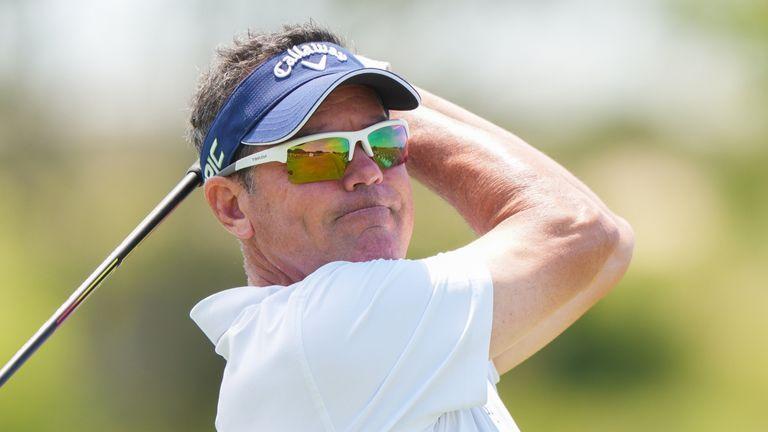 Rich Beem won the 2002 PGA Championship