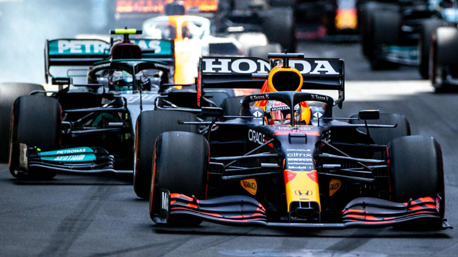 Azerbaijan GP: New F1 title leaders Red Bull predict Mercedes resurgence in Baku after Monaco turnaround   F1 News