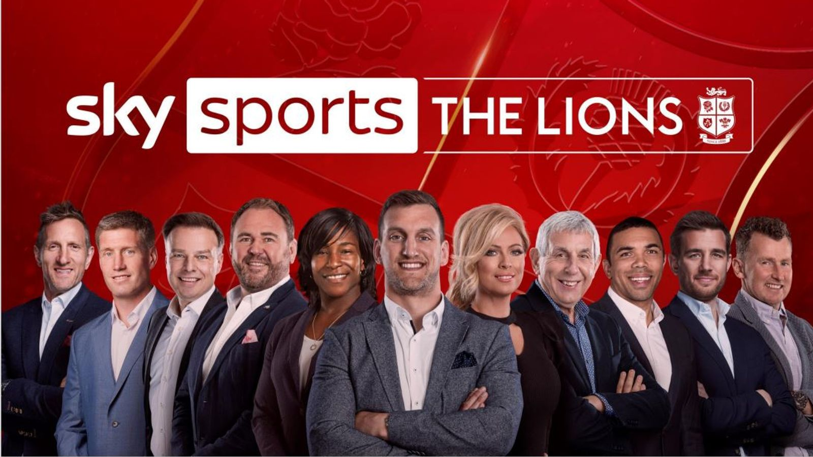 Sky Sports to launch dedicated British & Irish Lions channel