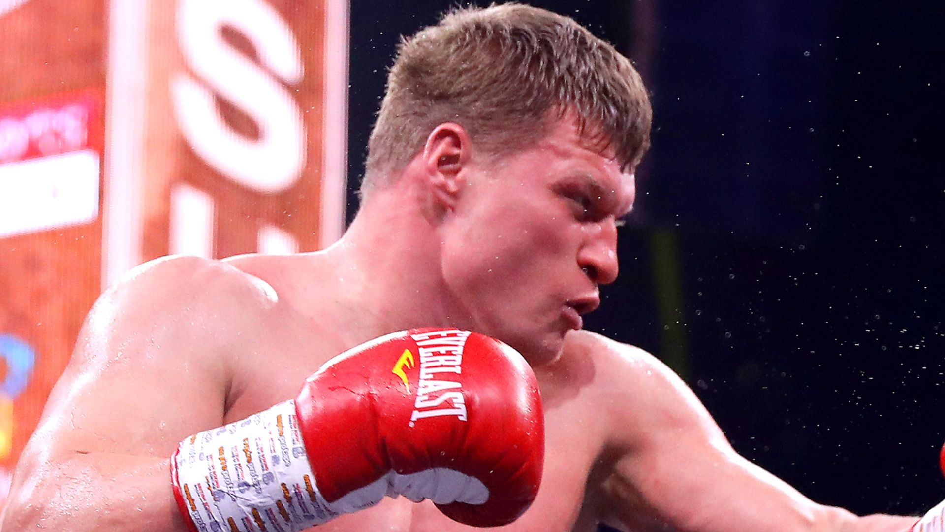 Alexander Povetkin: Russian heavyweight announces retirement from boxing aged 41