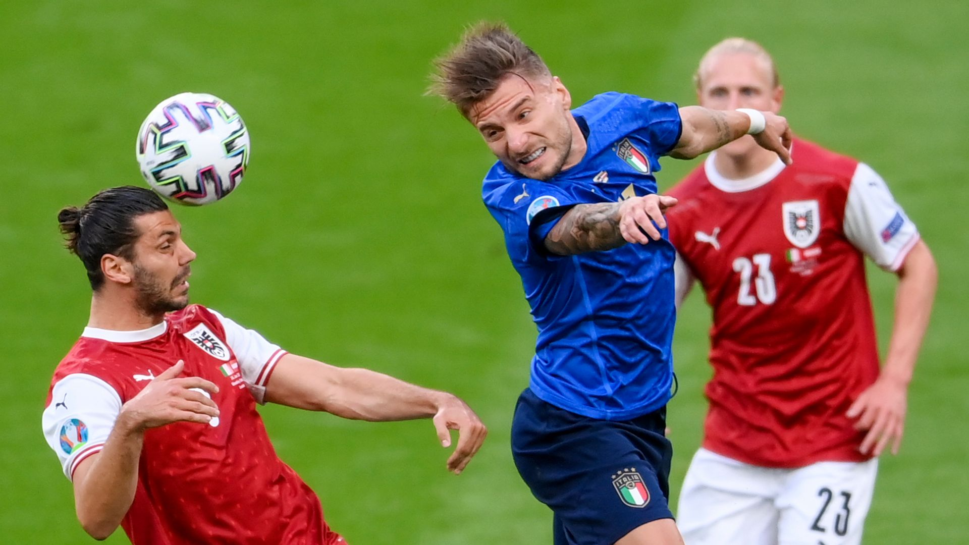 Hits and misses: Questions for Italy, but what now for Wales?