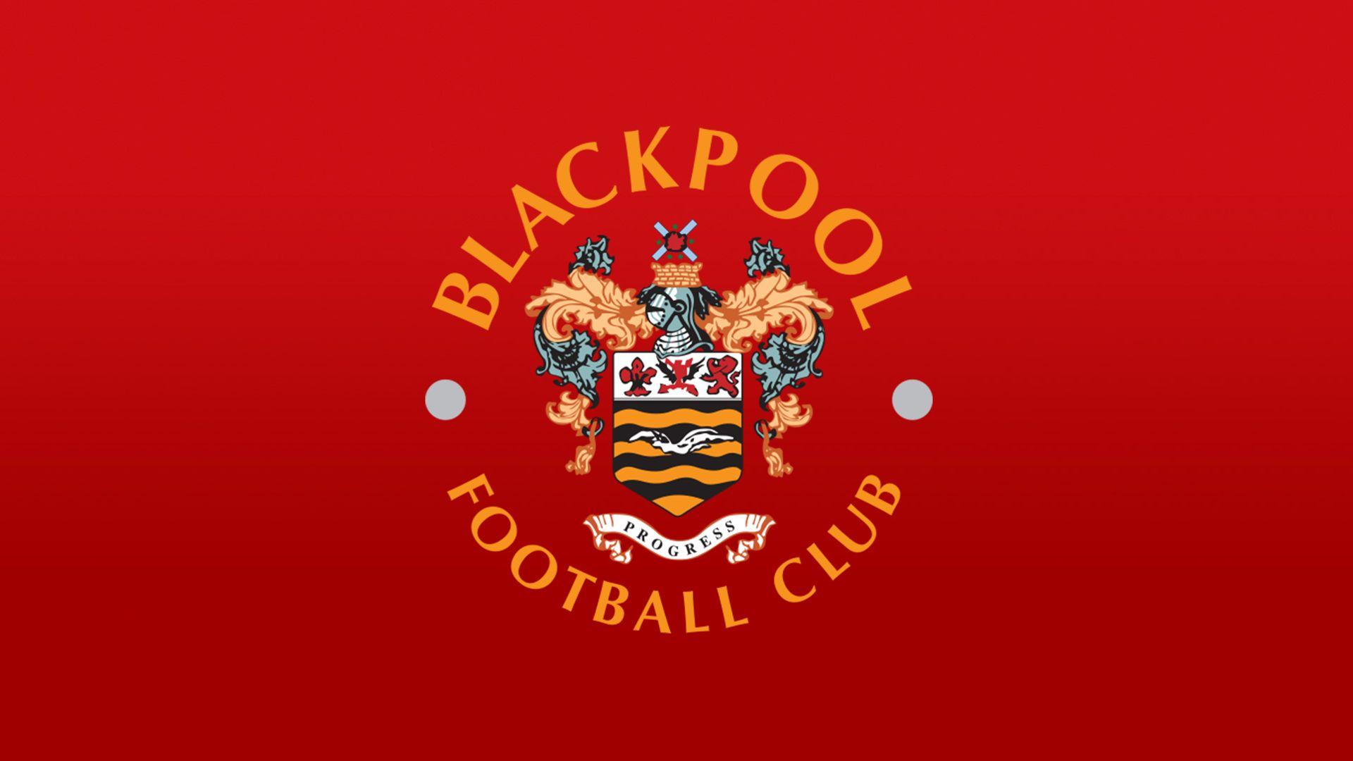 Blackpool fixtures: Championship 2021/22