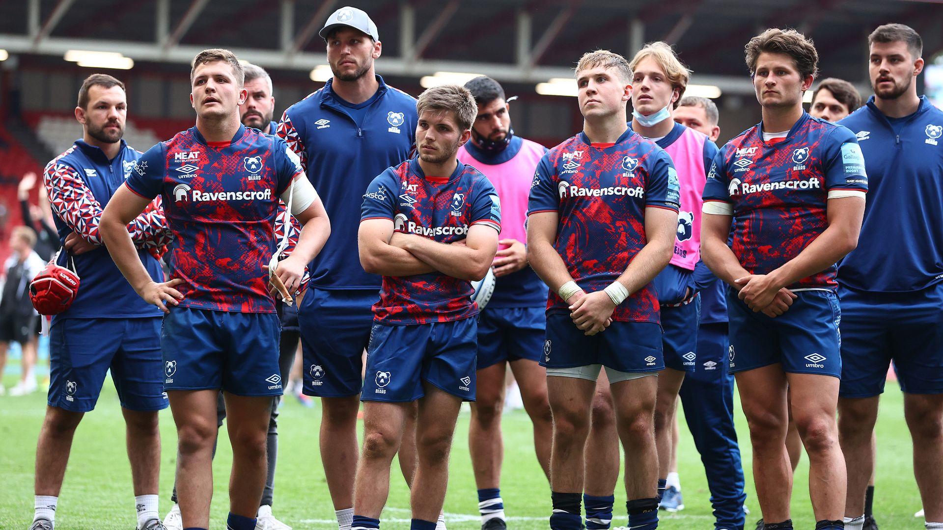 Lam disappointed with Bristol's implosion in semi-final