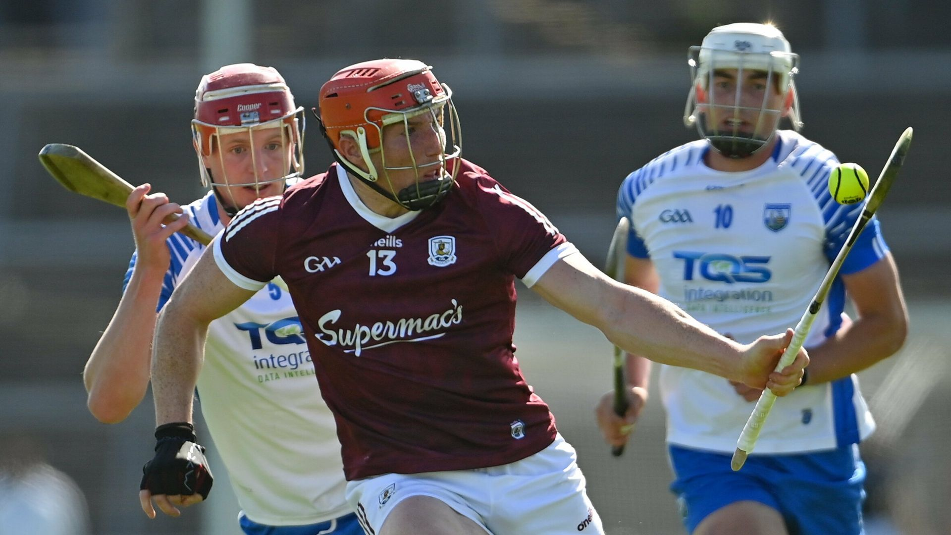 O'Connor: Will the real Galway please stand up?