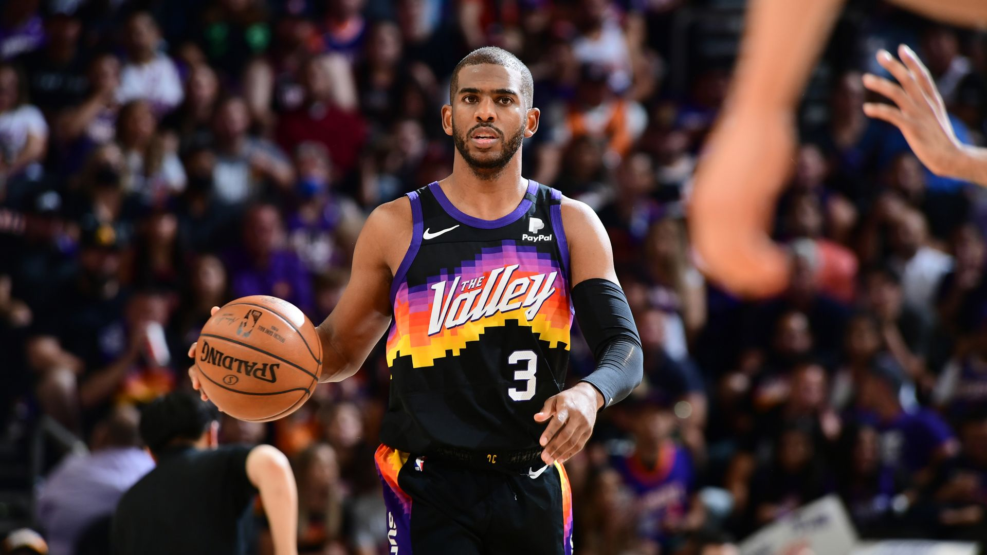 Is this Chris Paul's year?