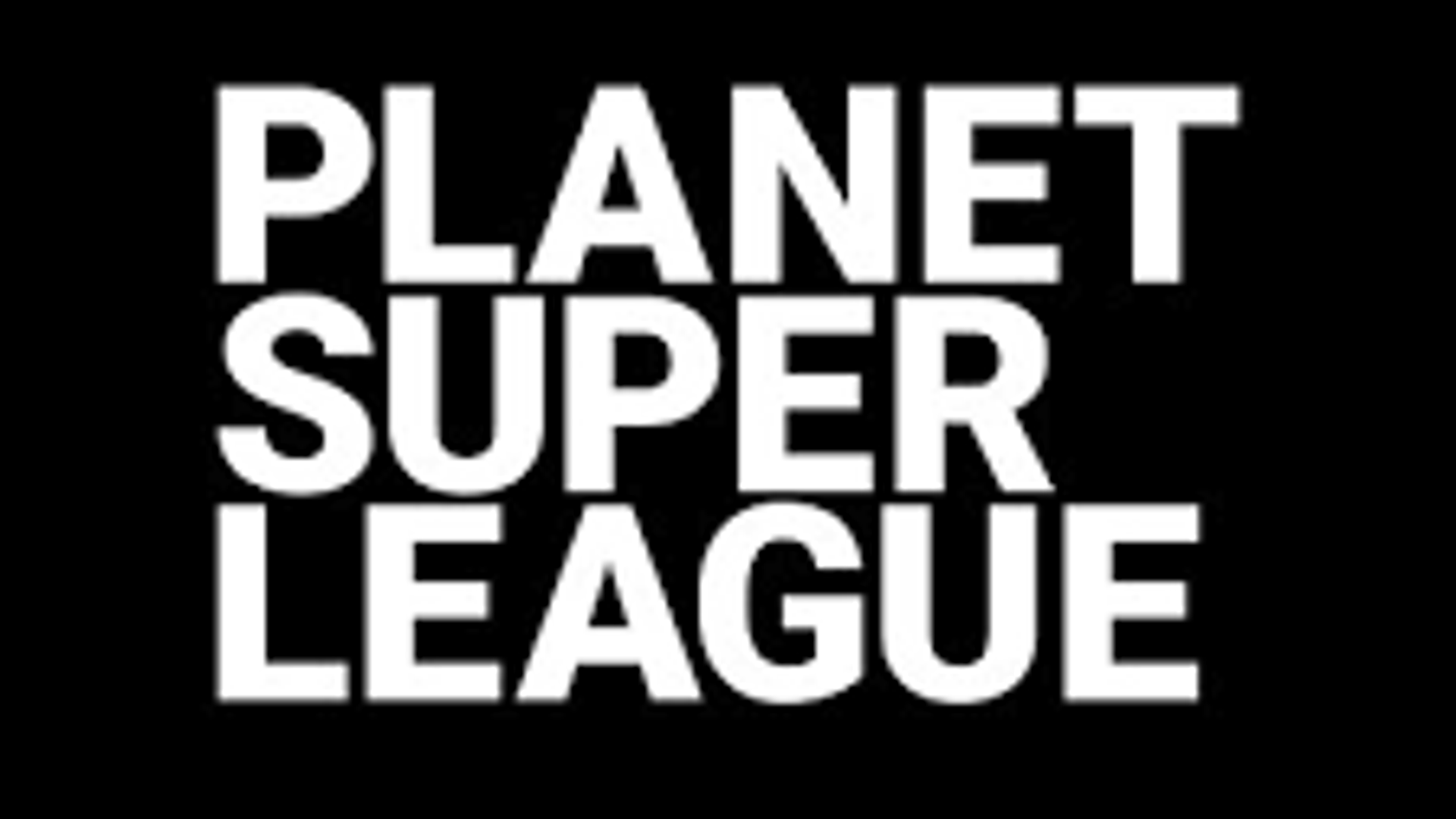 Chesterfield win Planet Super League