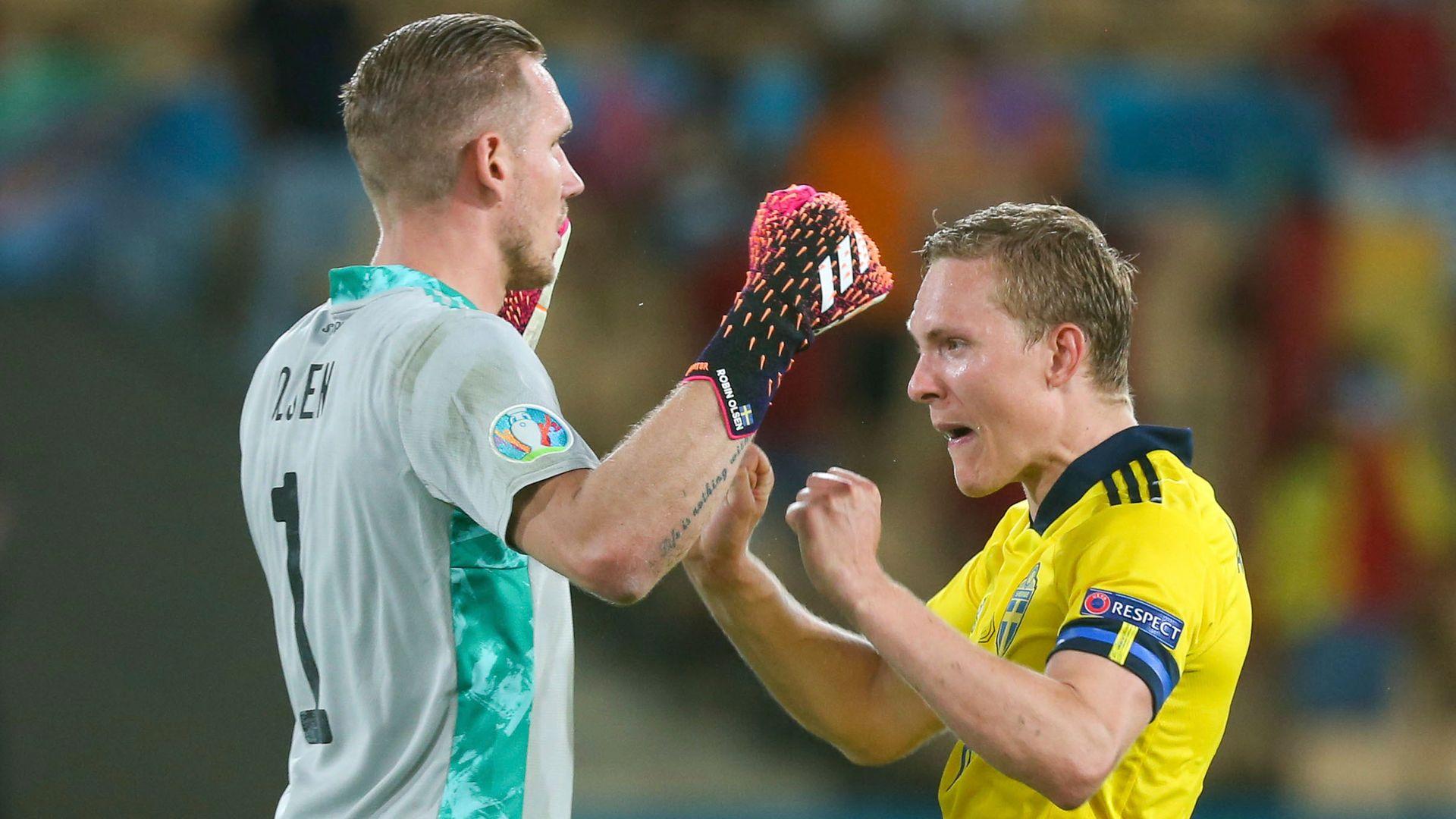 Sweden vs Poland team news LIVE!