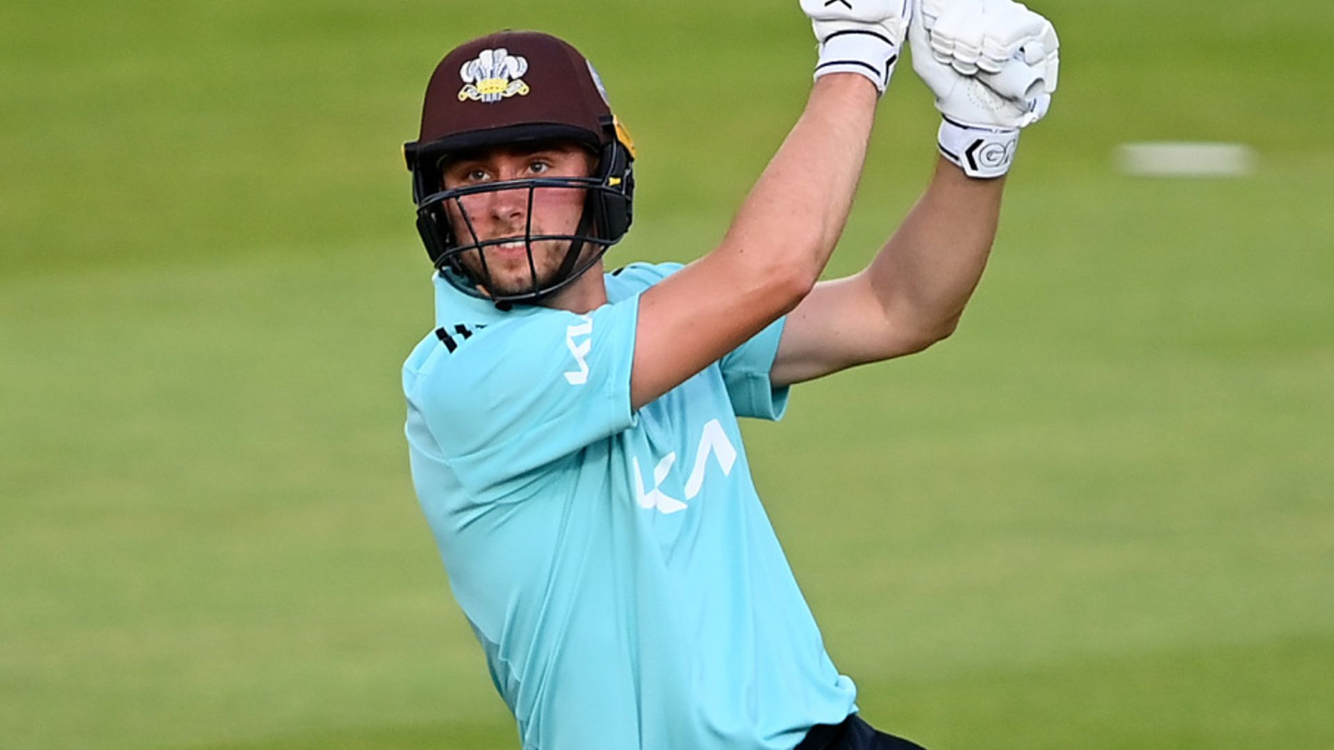 Jacks smashes 70 from 24 balls as Surrey beat Middlesex