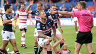 Joe Westerman and Gareth Widdop receive calls from Shaun Wane for England    Rugby League News