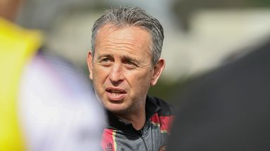 Catalans boss Steve McNamara felt Leigh challenged his side in a lot of areas
