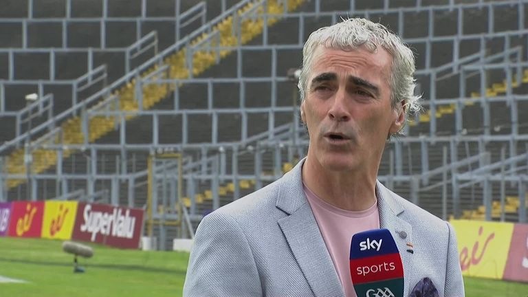 The Sky Sports' GAA panel debate whether the short pre-season has given rise to the number of injuries