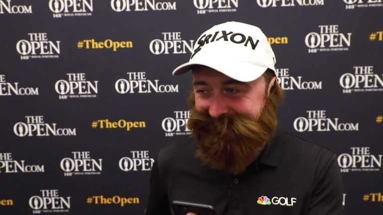 Conor Moore imagines how Shane Lowry and others would have reacted after the Irishman's Open victory at Royal Portrush in 2019 - watch The Conor Moore show on GolfPass, now available on Sky Q