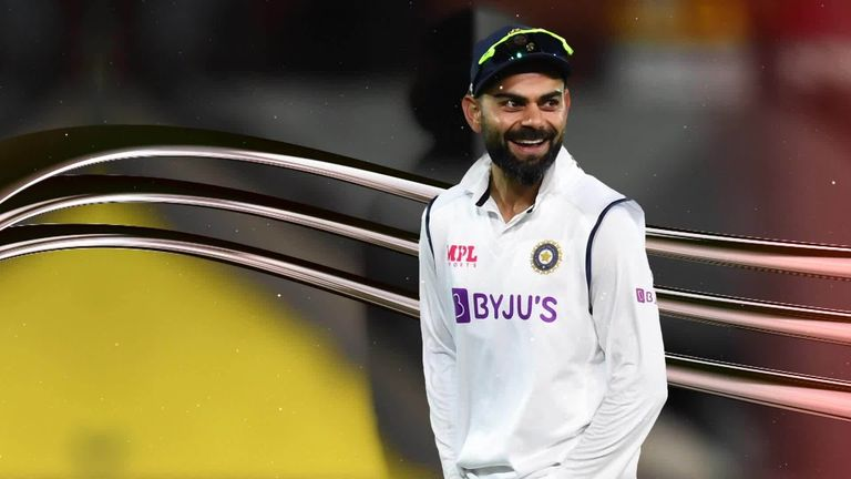 India captain Virat Kohli will square up against New Zealand's Kane Williamson in the battle for the inaugural ICC World Test Championship