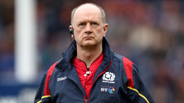 Since missing out for the Lions on their 2017 tour to New Zealand, Robson has continued to work for Scotland and picked up an MBE in 2018