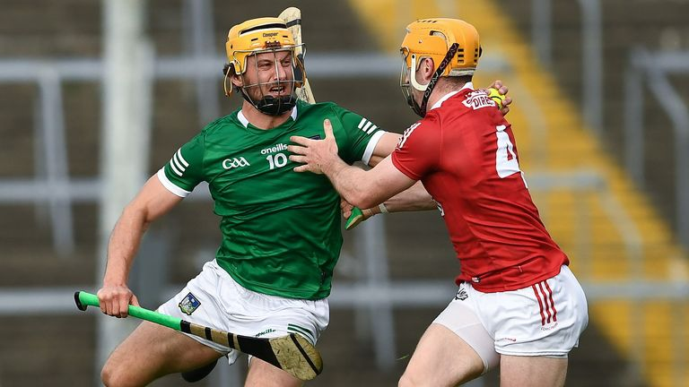 Can Limerick play the game on their own terms and physically dominate Cork?