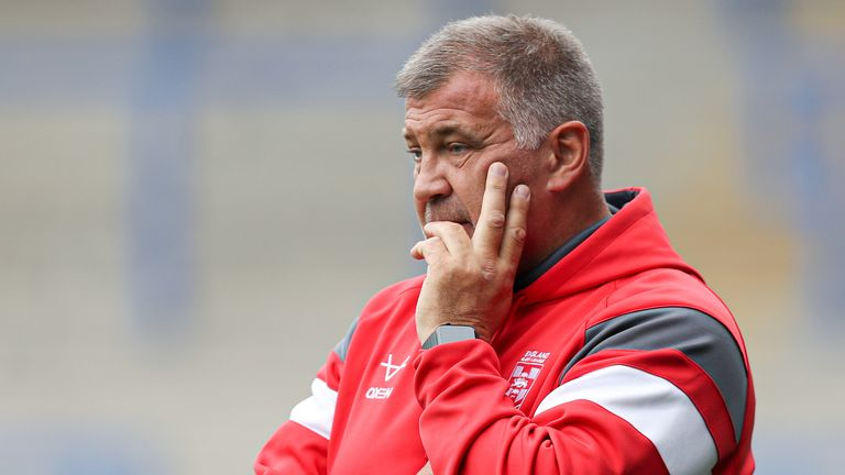 Wane, current England head coach, will combine his national role with a leadership position at Wigan