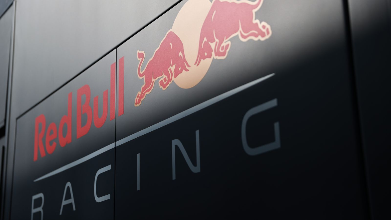 Red Bull Racing part ways with team member over racist texts