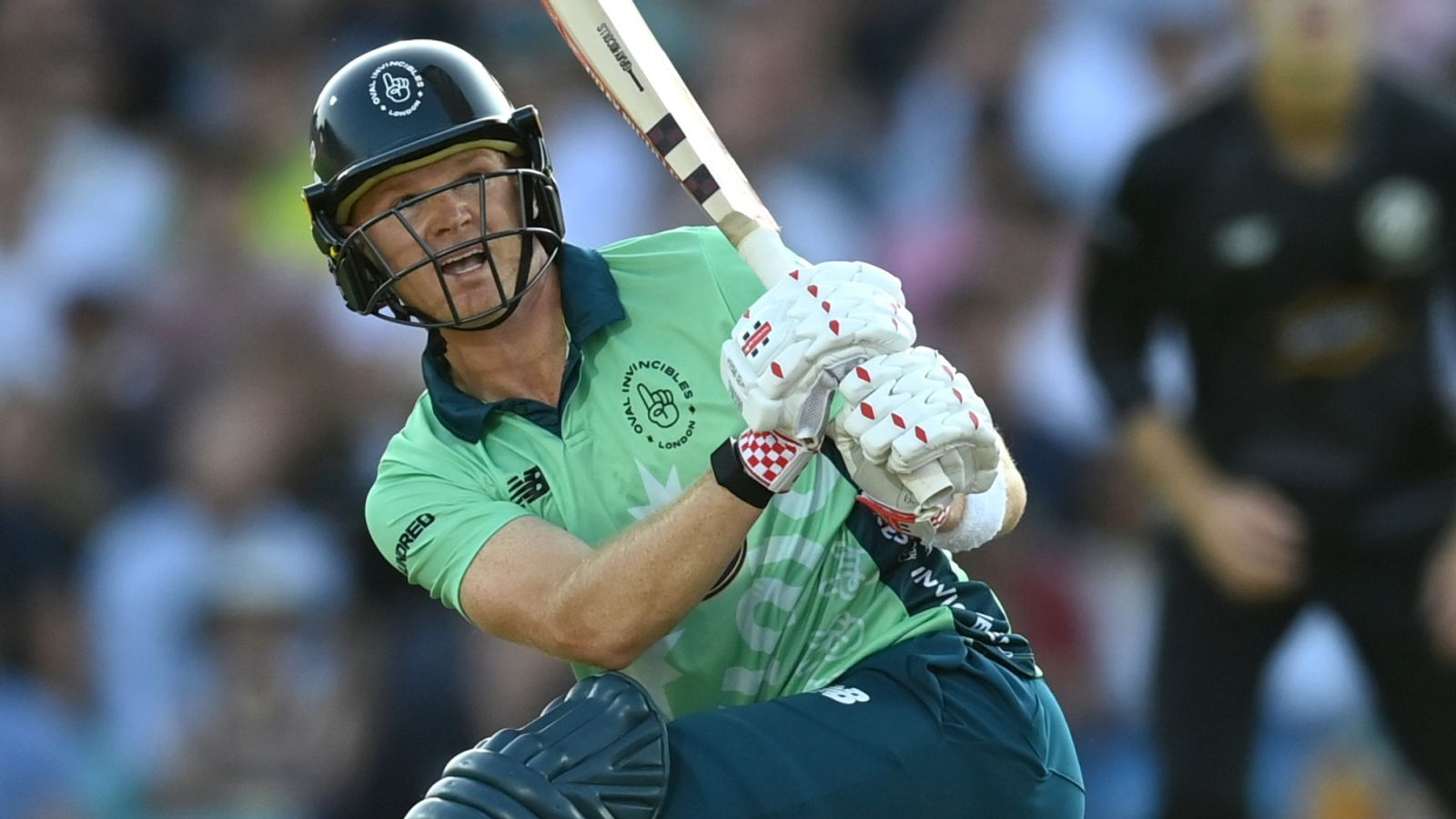 The Hundred: Oval Invincibles return to winning ways with victory against Welsh Fire