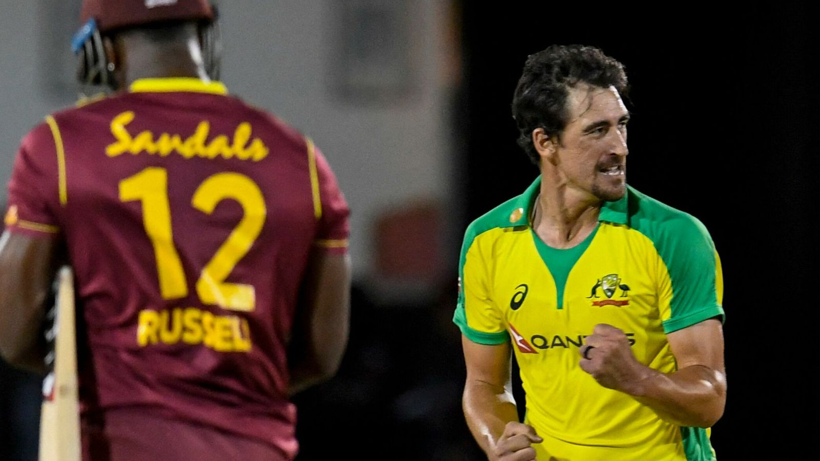 West Indies vs Australia ODI series resumes after Covid-19 scare