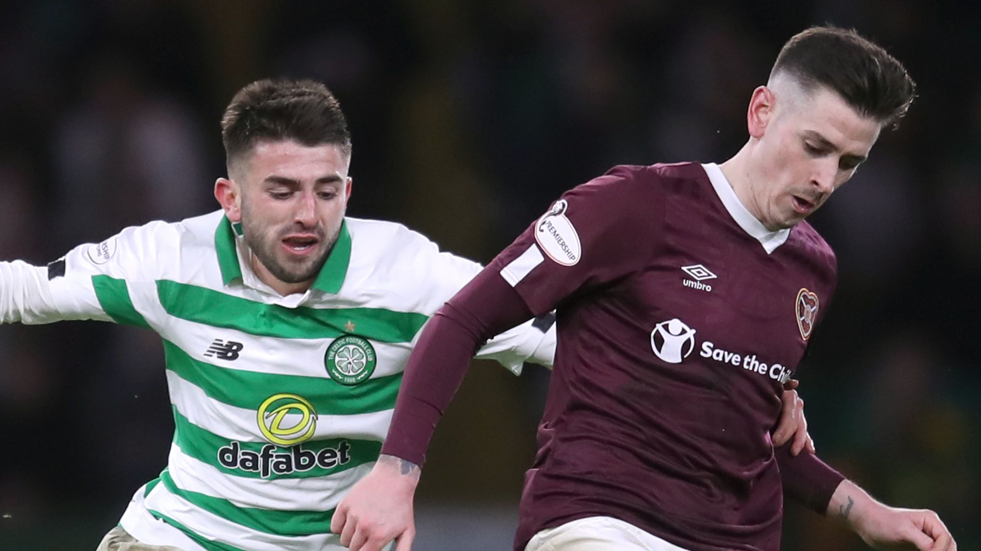 Celtic draw Hearts in League Cup second round