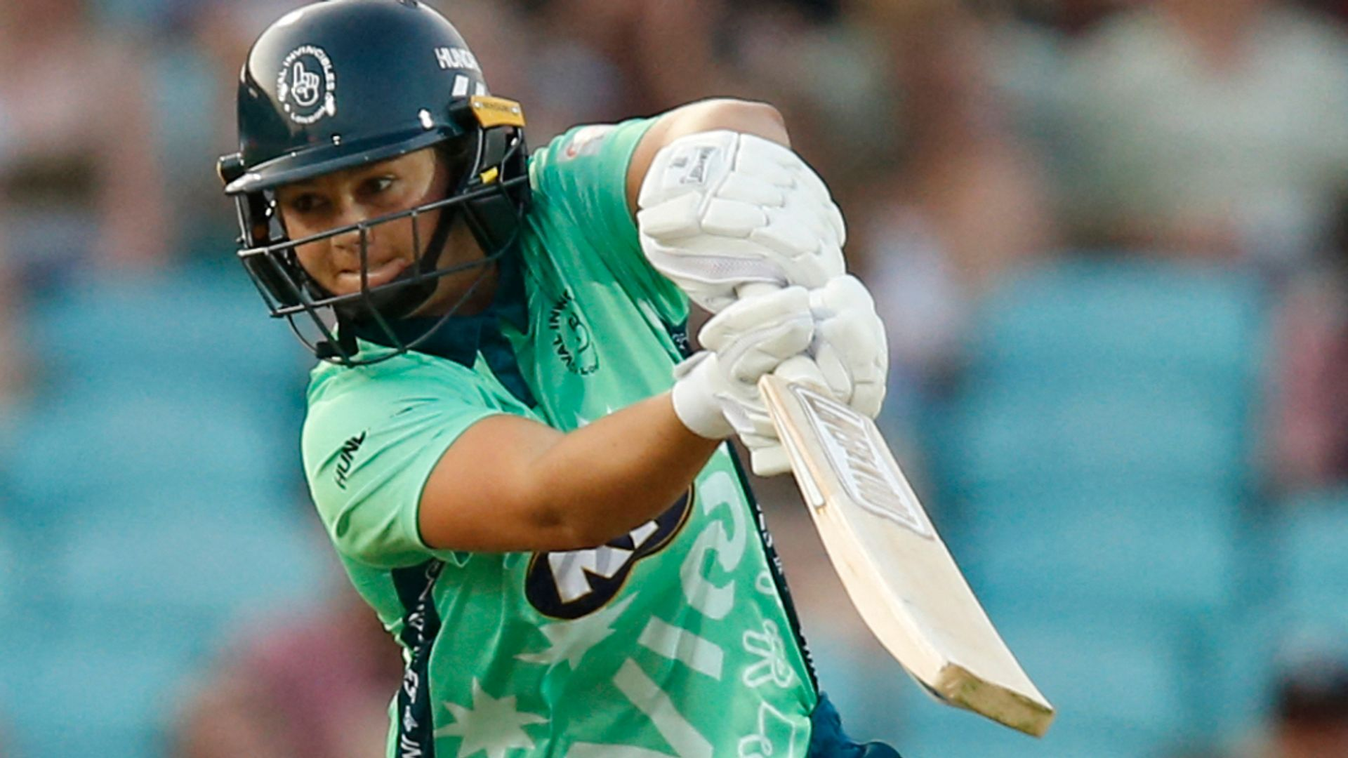 Invincibles win thriller to open The Hundred