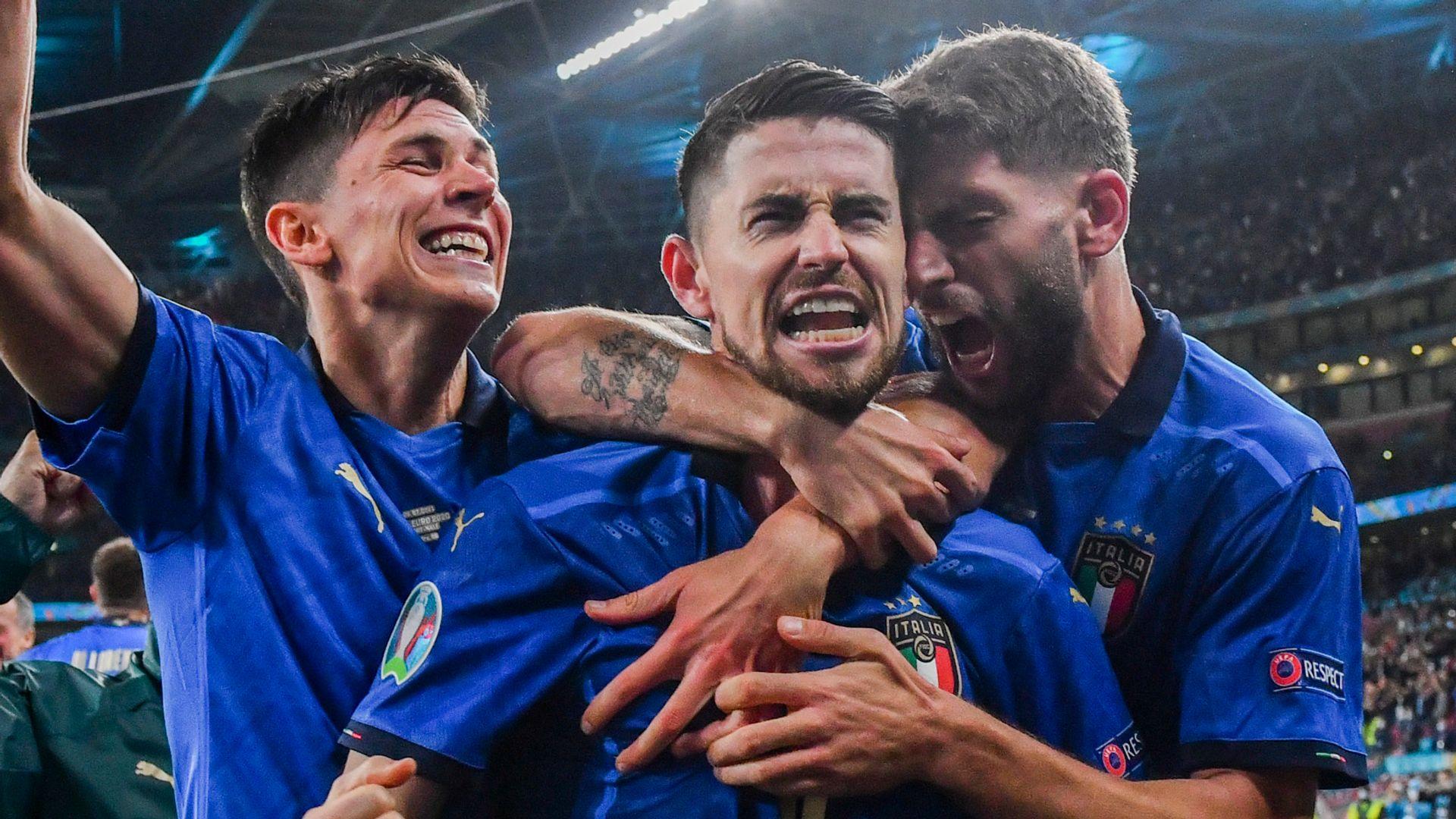 Morata hero to zero as Italy beat Spain on pens to reach final